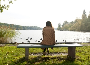 Aspire Press: Loneliness After Divorce